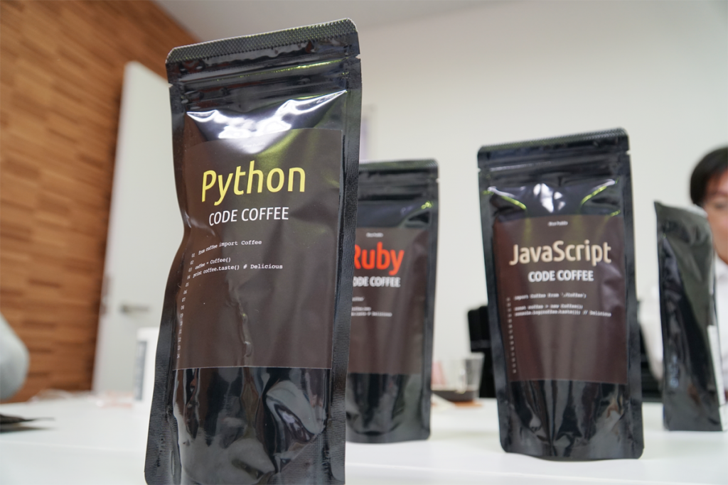 codecoffee