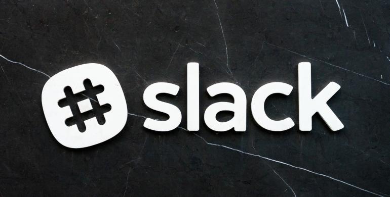 slackアプリの作り方