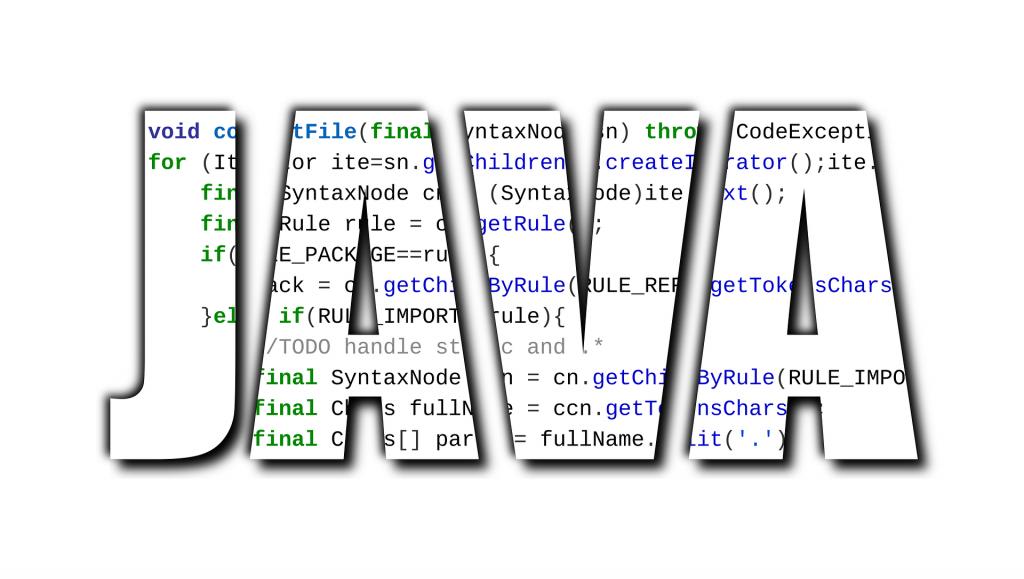 JavaでIAMを作成